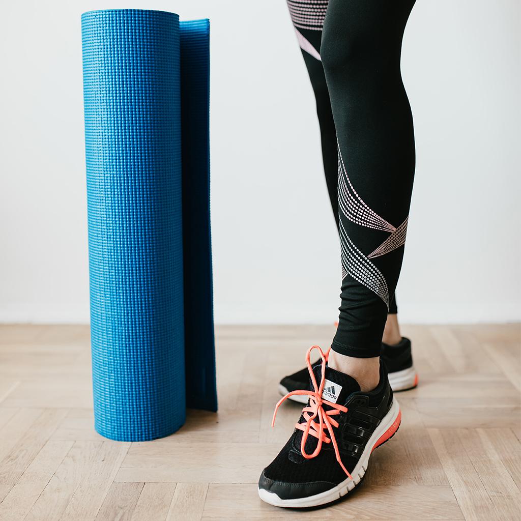 Körper-Heil-Werkstatt Mediencenter Workout und Fitness